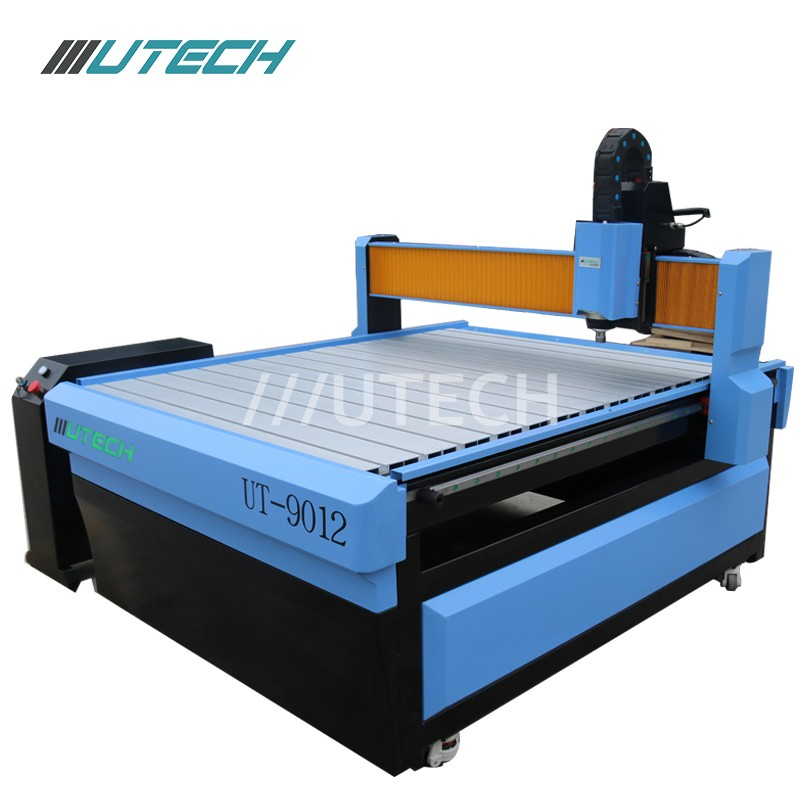 dsp controlled wood cnc router