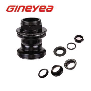 Bicycle Electroplating Internal Cartridge Bearing Headset