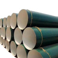 Epoxy Resin Coated Anticorrosion Steel Pipe for Water