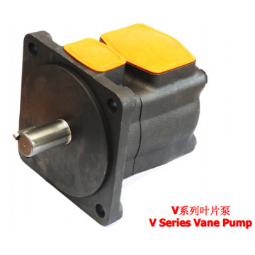 High efficiency V series single pump