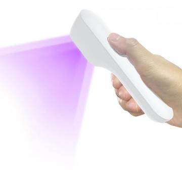 5W Handheld UVC disinfection Light