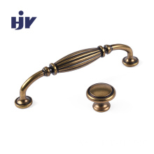 European Style Antique Bronze Mini Cabinet Wardrobe Handle