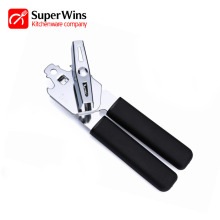 Food-Safe Professional Stainless Steel Manual Can Opener