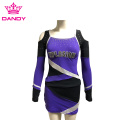 University Grils Cheerleading Uniforms
