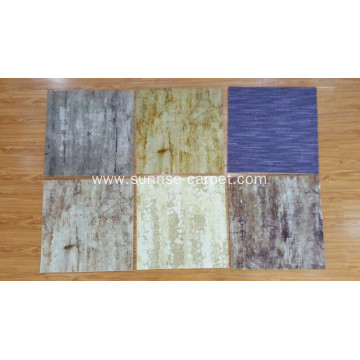 Carpet Tile / Rug Tile