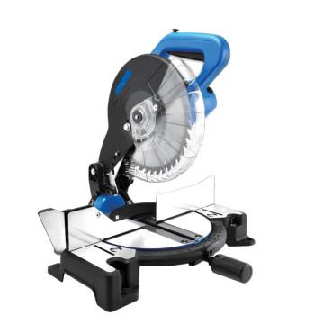 Electric Wood/Steel/Aluminum 255mm Cutting Miter Saw