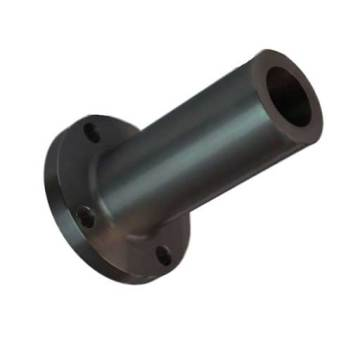 ASME B16.5 Long Weld Neck Black Paint Flanges