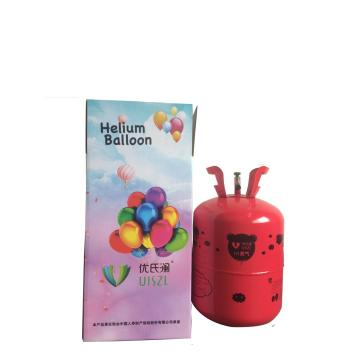 Helium Gas For Balloons