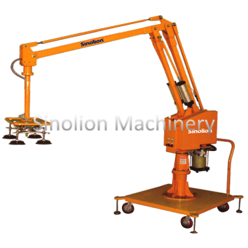 Industry Mobile Handling Manipulators
