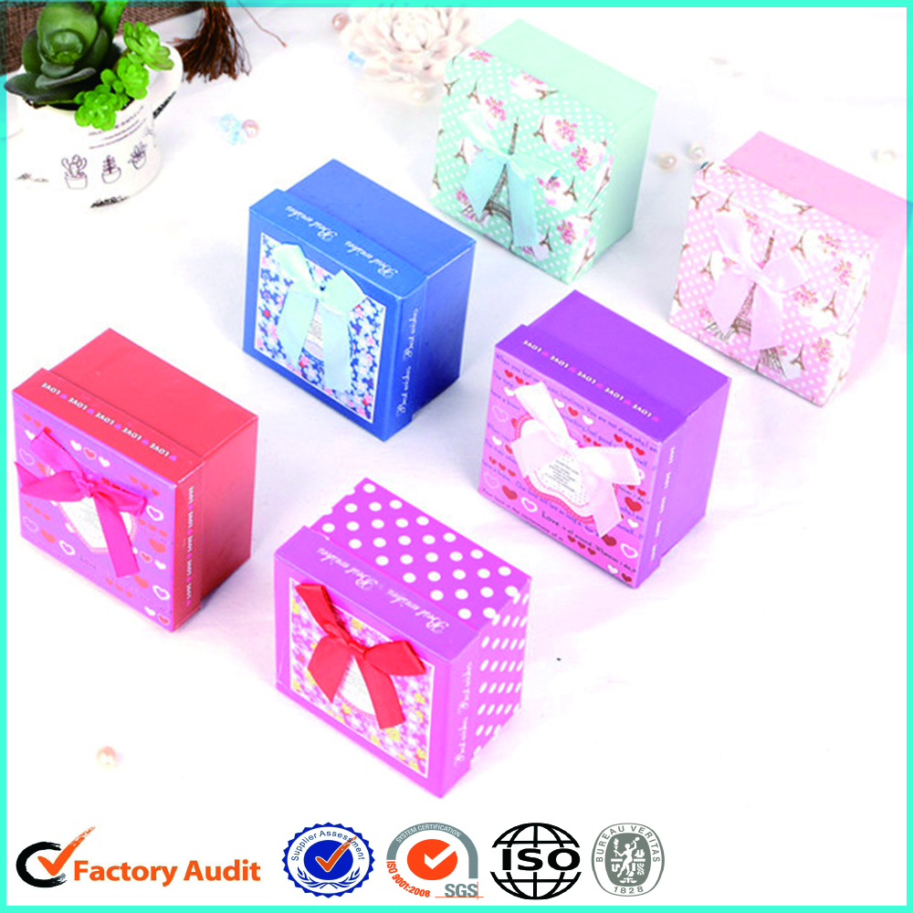 Bracelet Packaging Paper Box Zenghui Paper Package Company 5 2