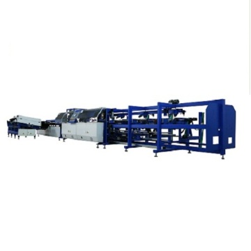 Automatic Steel Pipe Cutting Line