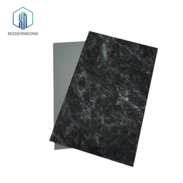 Fireproof Marble Aluminum Composite Panel