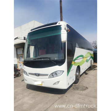 Second Hand Used Coach Bus Hot Sale