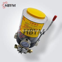 Original Hydraulic Lubrication Pump For Concrete Pump