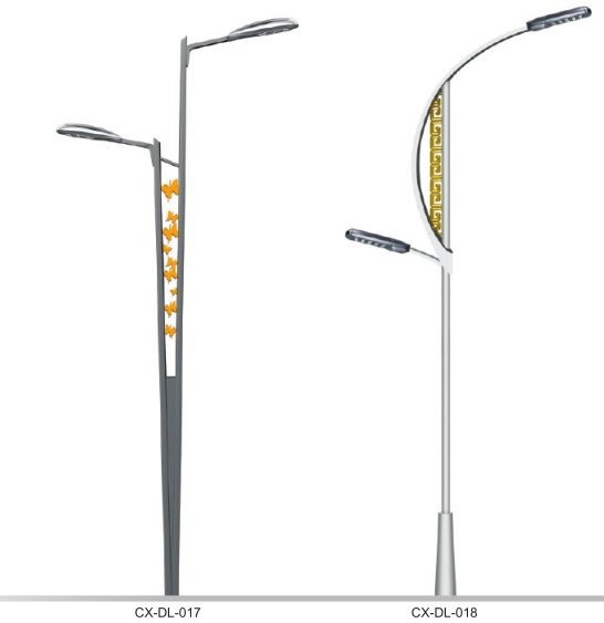 Long Life LED Street Lamp