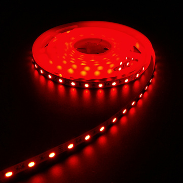 outdoor decoration IP65 waterproof led strip light