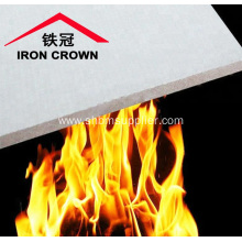 Fireproof Insulation Magnesium Oxide Mgo Board Price