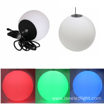 IP65 Rgb Pendant DMX 3d Hanging Ball