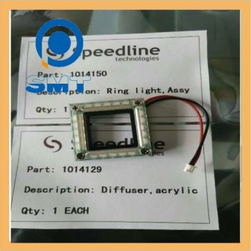 SPEEDLINE MPM 125 LAMP 1014150 1014129