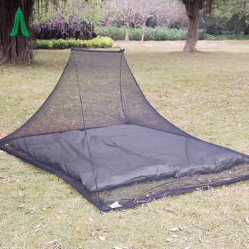 Pyramid Outdoor Hanging Portable Travel Mosquito Net