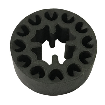 Iron Based Powder Metallurgy Furnace Burner Inserts