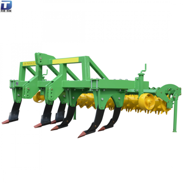 farm machine deep loosening soil subsoiler