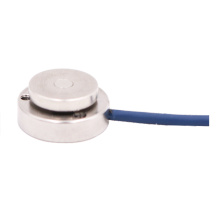 Small Precision Industrial Analog Sensor 500N