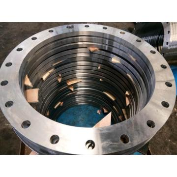 JIS carbon steel  slip-on flange