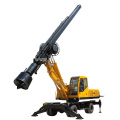 YKR-T360 Wheel Type Rotary Drilling Rig