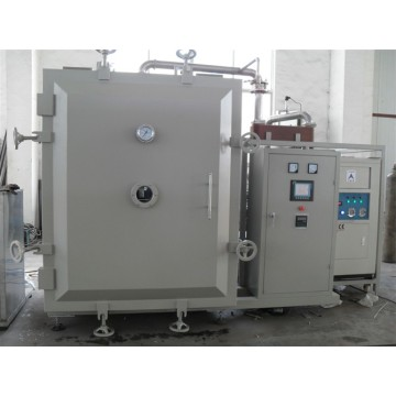 Fzg Series Low Temperature Mechanical Vacuum Dryer for Chemical Raw Materials