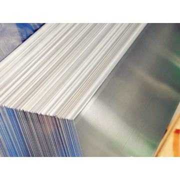 Aluminium quenching sheet 7075