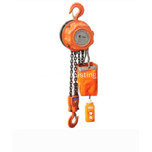 Hebei Lihua DHK chain electric hoist 3ton