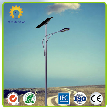 led solar street light 90w