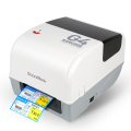 4 inch 300dpi thermal transfer printer for logistics