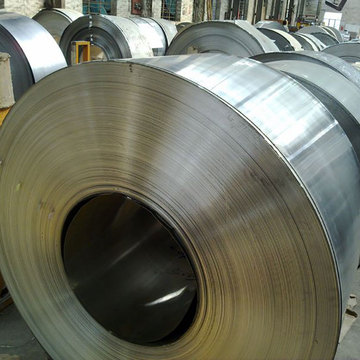 430 No.1 stainless steel sheet coil