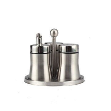 Restaurant ProfessionalSalt Shaker Oil Bottle Set
