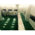 Clean room Kenya Food Factory