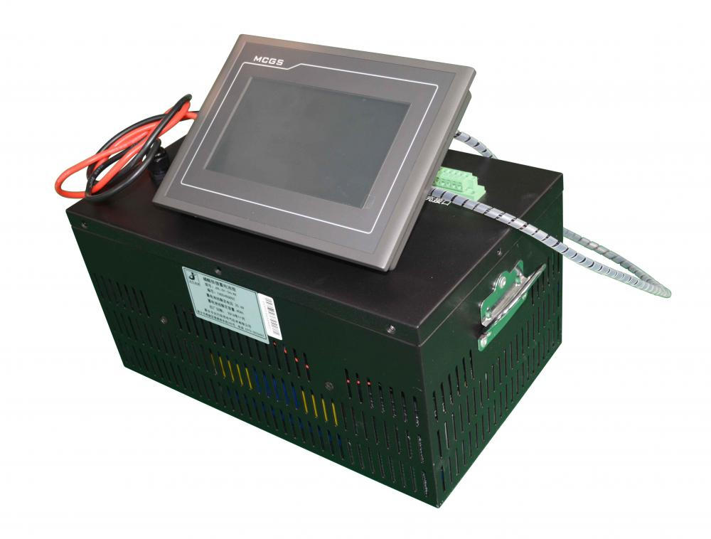 Nickel Cadmium Battery Chargers for AGVs Electric Forklifts
