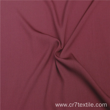 100% Polyester wool peach PD Dyed Fabrics