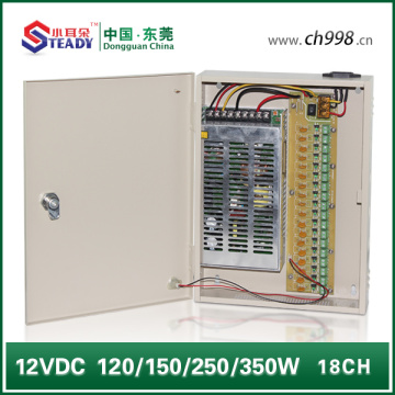 12V DC Switching Power Supply