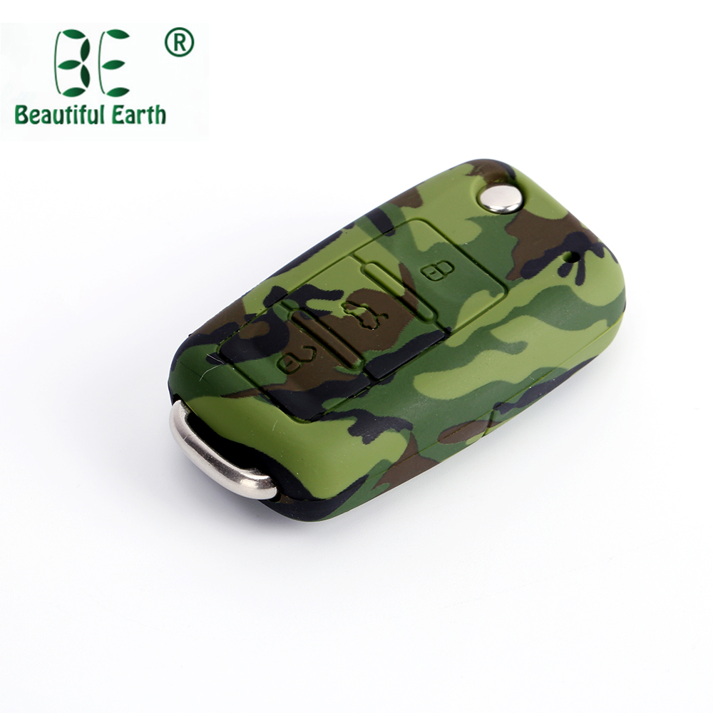 Silicone Key Cover