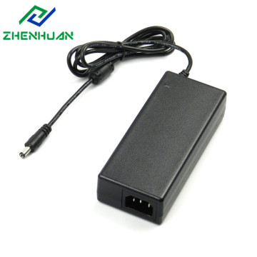 42V 2A AC/DC 10S Li-ion Battery Charger Adapter