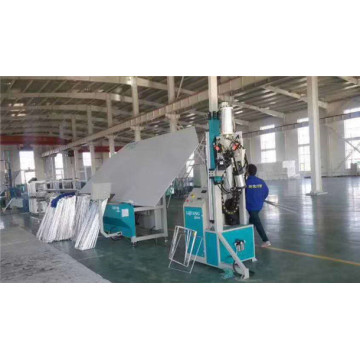 Spacer bending machine For double glass
