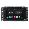 Car DVD Player Per GMC Yukon / Tahoe 2007-2012