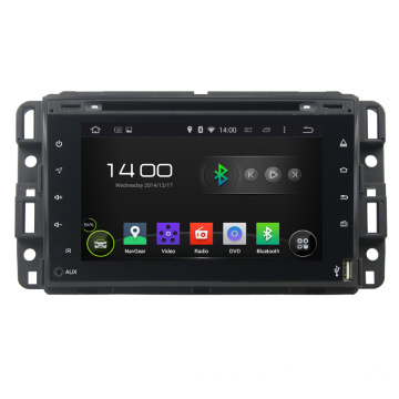 Car DVD Player For GMC Yukon/Tahoe 2007-2012