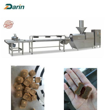 Dog Soft Treats/Lecithin Treats/Dog Snacks Extruding Line