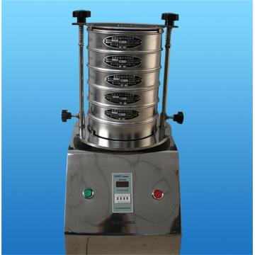 Portable mini sieve vibrating screen laboratory sieve shaker