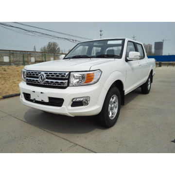 DONGFENG RICH P11 GASOLINE PICKUP TRUCK