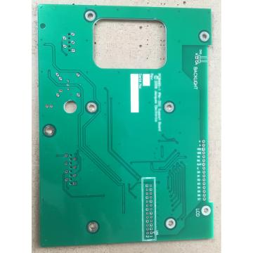 4 layer audio control PCB board