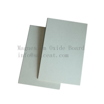 chloride free magnesium oxide board high bending strength